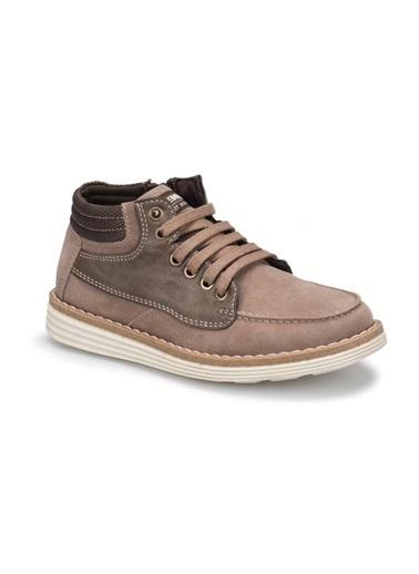 Kinetix Sneakers Camel